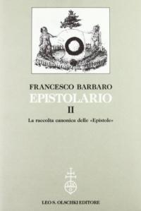 2: La raccolta canonica delle epistole