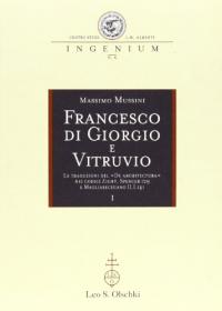 Francesco di Giorgio e Vitruvio