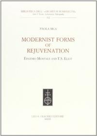 Modernist forms of rejuvenation