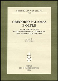 Gregorio Palamas e oltre