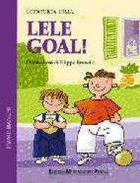 Lele goal!