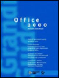 La grande guida Office 2000