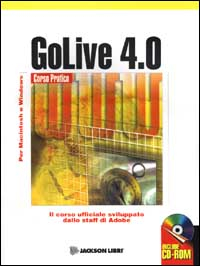 Adobe GoLive 4.0