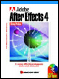 Adobe After Effects 4.0