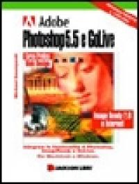 Web Design con Adobe Photoshop 5.5