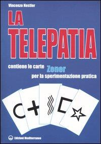La telepatia