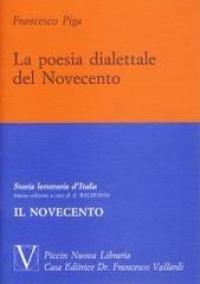 La poesia dialettale del Novecento