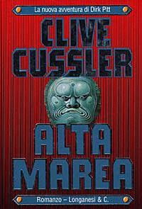 Alta marea : romanzo / di Clive Cussler ; traduzione di Lidia Perria