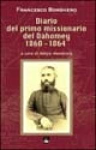 Diario del primo missionario del Dahomey, 1860-1864