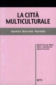 La città multiculturale
