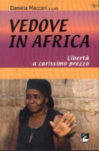 Vedove in Africa