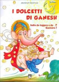 I dolcetti di Ganesh
