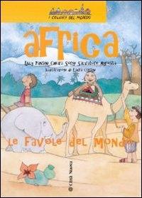 Africa, non il mondo delle favole ma le favole del mondo