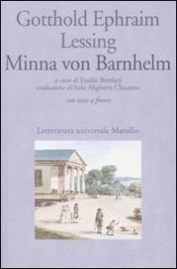 Minna von Barnhelm, ovvero La fortuna del soldato