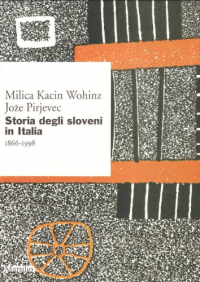 Storia degli sloveni in Italia