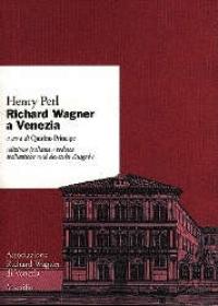 Richard Wagner a Venezia