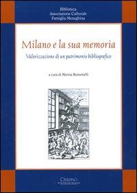 Milano e la sua memoria