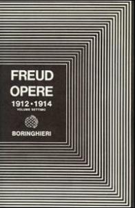 Opere / Sigmund Freud ; [a cura di C. Musatti]. Totem e tabù e altri scritti