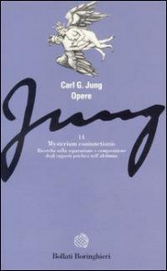 Opere / Carl J. Jung. Mysterium coniunctionis