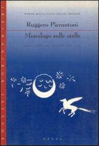 Monologo sulle stelle