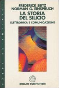 La storia del silicio