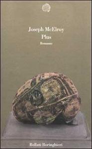 Plus : romanzo / Joseph McElroy