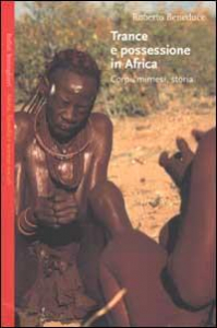 Trance e possessione in Africa