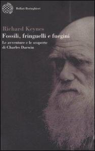 Fossili, fringuelli e fuegini