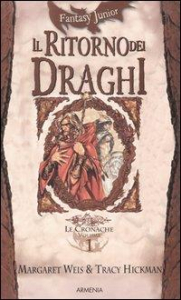 1: Il ritorno dei draghi