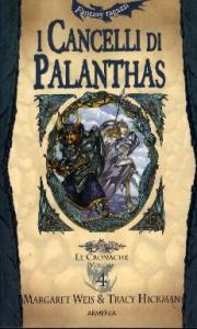 I cancelli di Palanthas