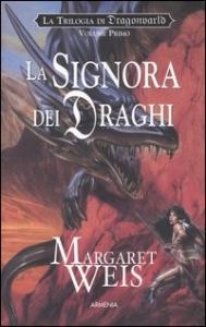 1: La signora dei draghi