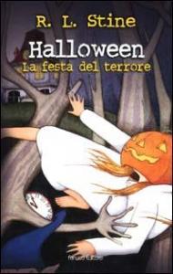 Halloween la festa del terrore