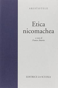 Etica nicomachea