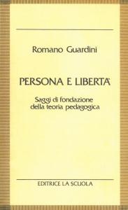 Persona e libertà