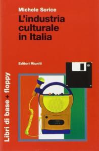 L'industria culturale in italia
