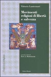 Movimenti religiosi di liberta' e salvezza