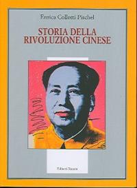 Storia della rivoluzione cinese