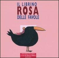 Il librino rosa delle favole