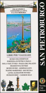 San Pietroburgo / Touring club italiano