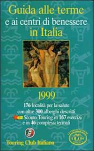 Guida alle terme e ai centri di benessere in Italia