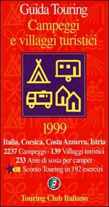 Campeggi e villaggi turistici 1999