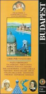 Budapest / Touring club italiano