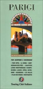 Parigi / Touring club italiano