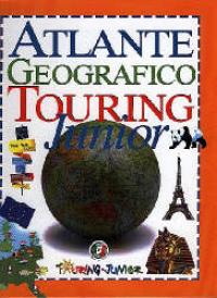 Atlante geografico Touring junior