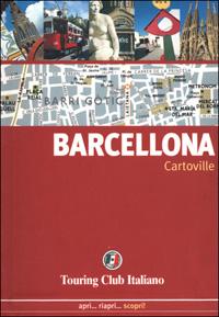 Barcellona / Touring Club Italiano