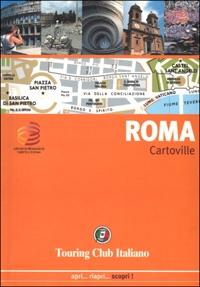 Roma : Cartoville