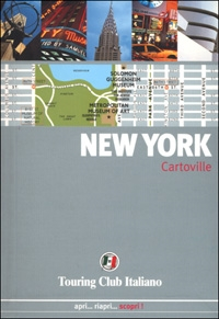 New York / Touring Club Italiano
