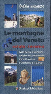Le montagne del Veneto
