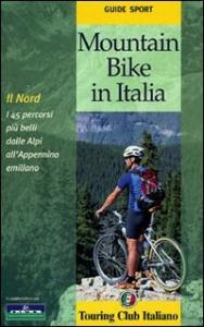 Mountain bike in Italia