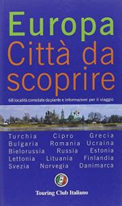 Europa: città da scoprire